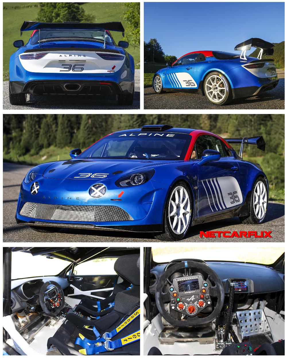 2020 Alpine A110 Rally Dailyrevs Com Reverse Gear Alpine Roll Cage