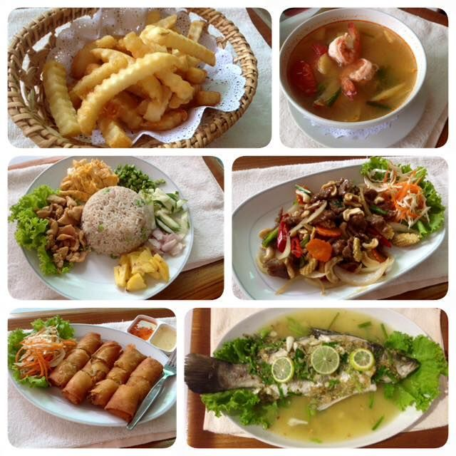 Pin On Eating Out Thailand