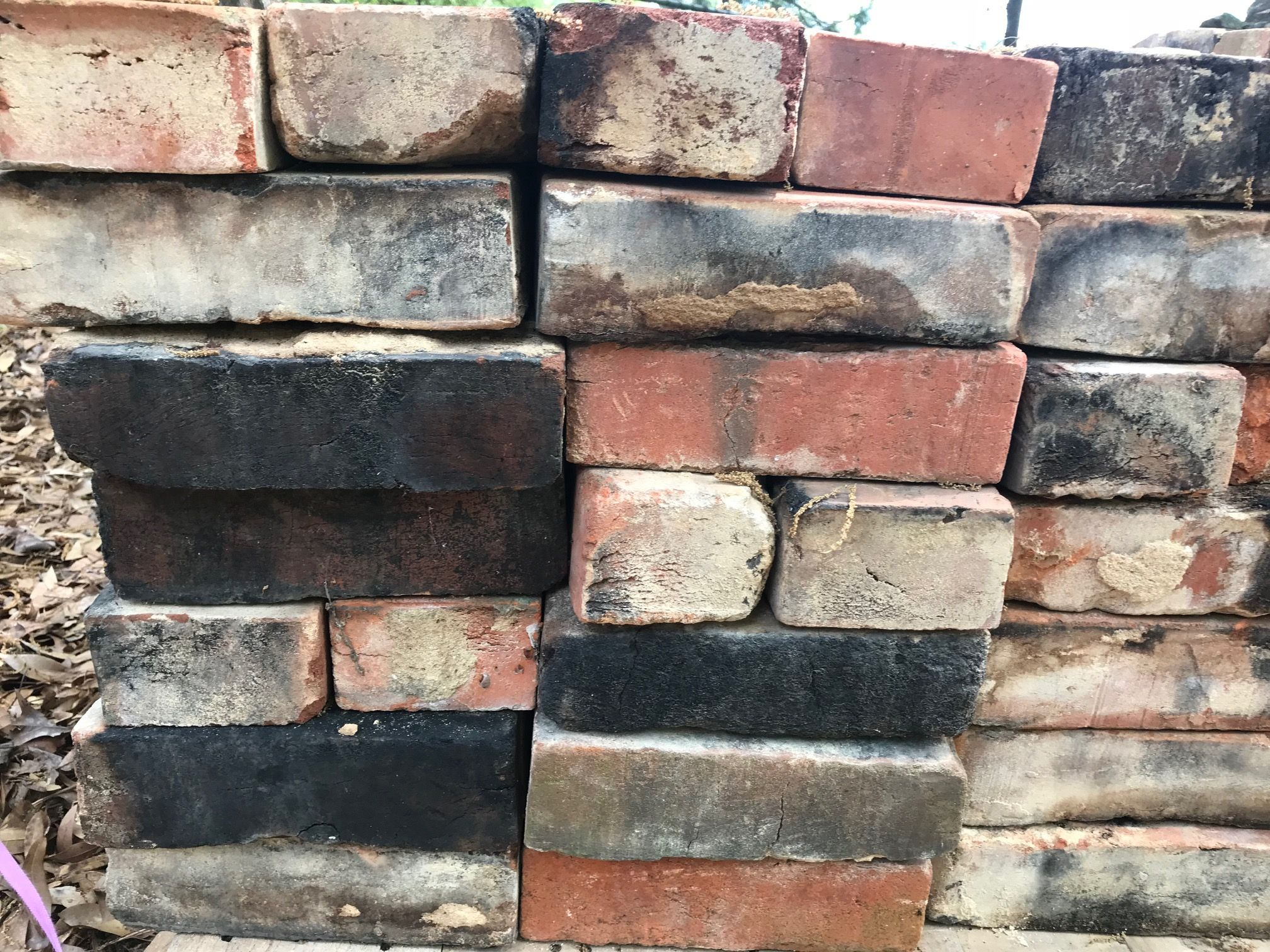 Salvaged Bricks Late 1800 S To Early 1900 S Visit Our Website