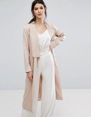 Asos robe satin rose – Robes de soirée élégantes 2019 bf374f1e7677
