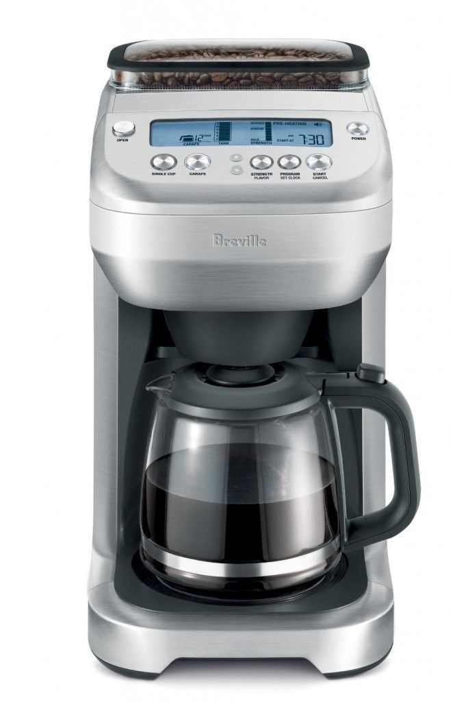 Best Coffee Maker With Grinder 15 Top Picks In A Budget 2018 Coffee Maker With Grinder Best Coffee Maker Drip Coffee Maker