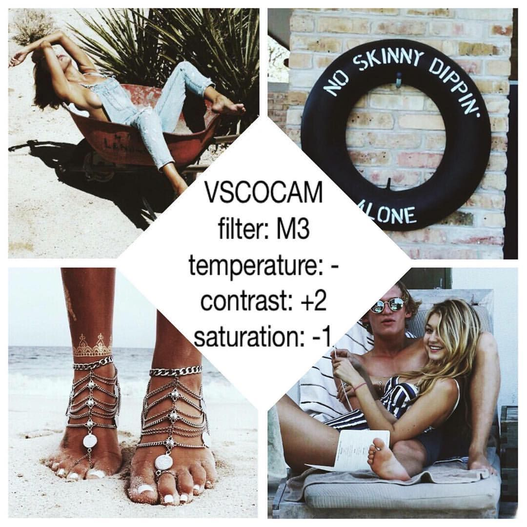 Hey Guys New Vscocam Tutorial I Hope You Like It Check Out My
