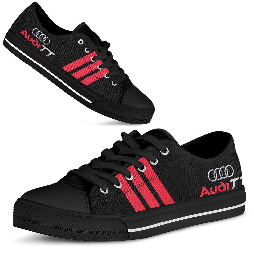 Audi TT-Low top | Shoe collection, Audi