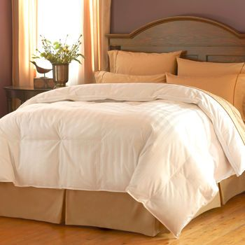 Euroluxe Supreme Down Alternative Comforter Home Bedroom Down