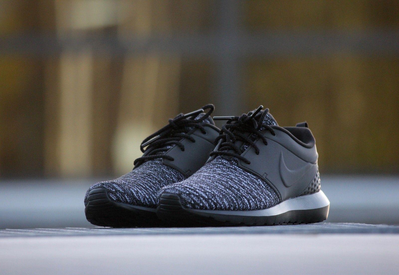 nike roshe one nm flyknit - heren schoenen