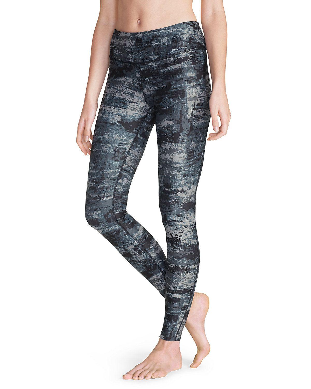 4d372cfe4b6e7 Women's Movement Leggings - Print   Eddie Bauer   Training & Fitness ...