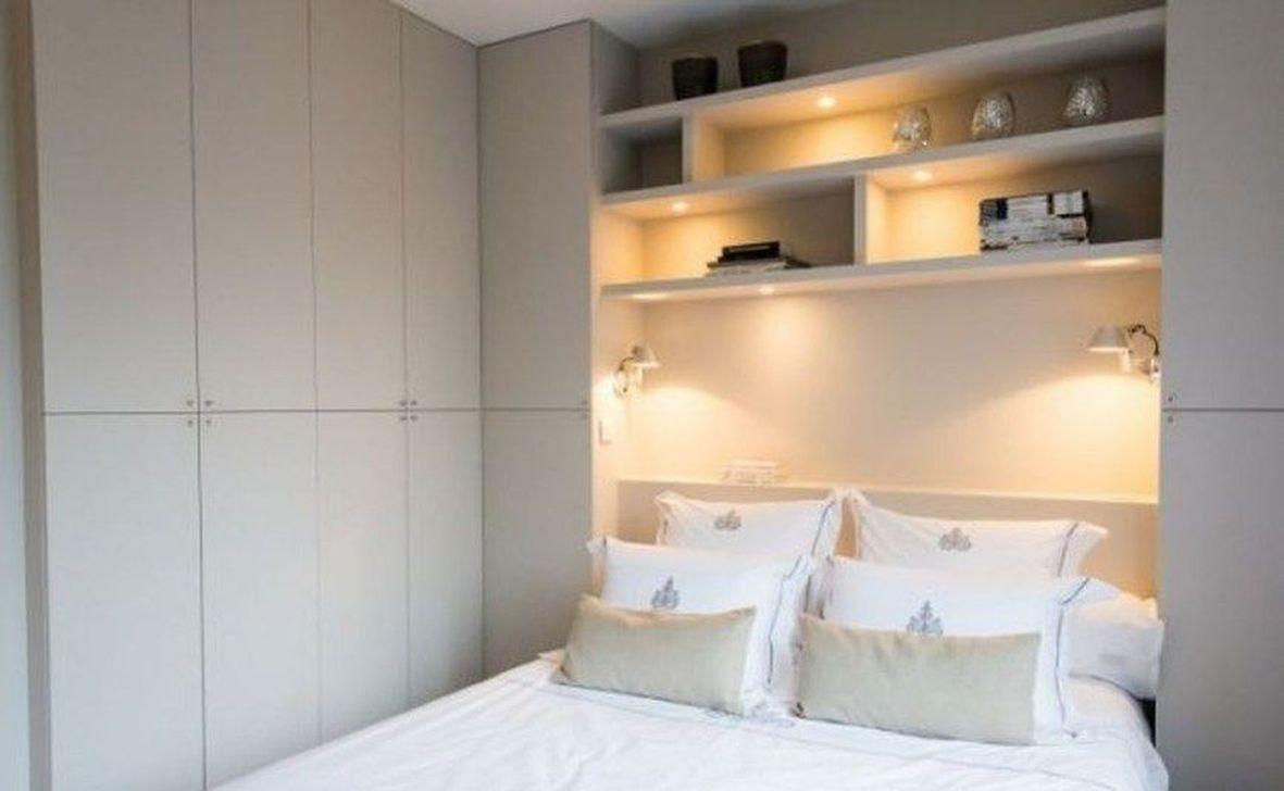 49 Wonderful Bedroom Storage Design Ideas Small Bedroom Budget