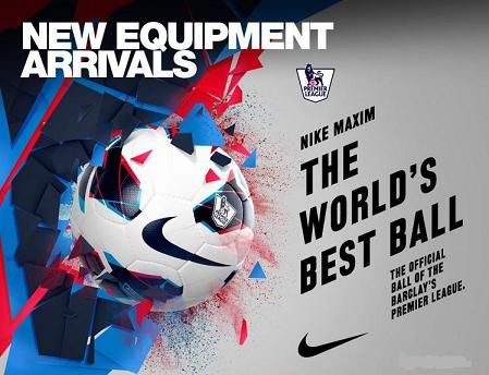 294fc5dba5 ... f7eaffa0c29 New Nike EPL Match Ball for 2012 13 Now Available in Size 5  at Vancouver ...