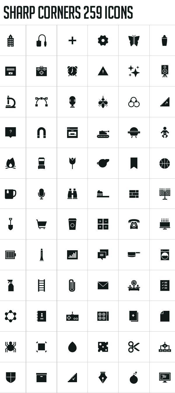 160 Kitchen Utensils Material Icons Dengan Gambar Desain