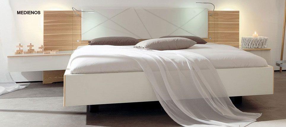 Resultado de imagen para diseño mueble detras de la cama | Muebles ...