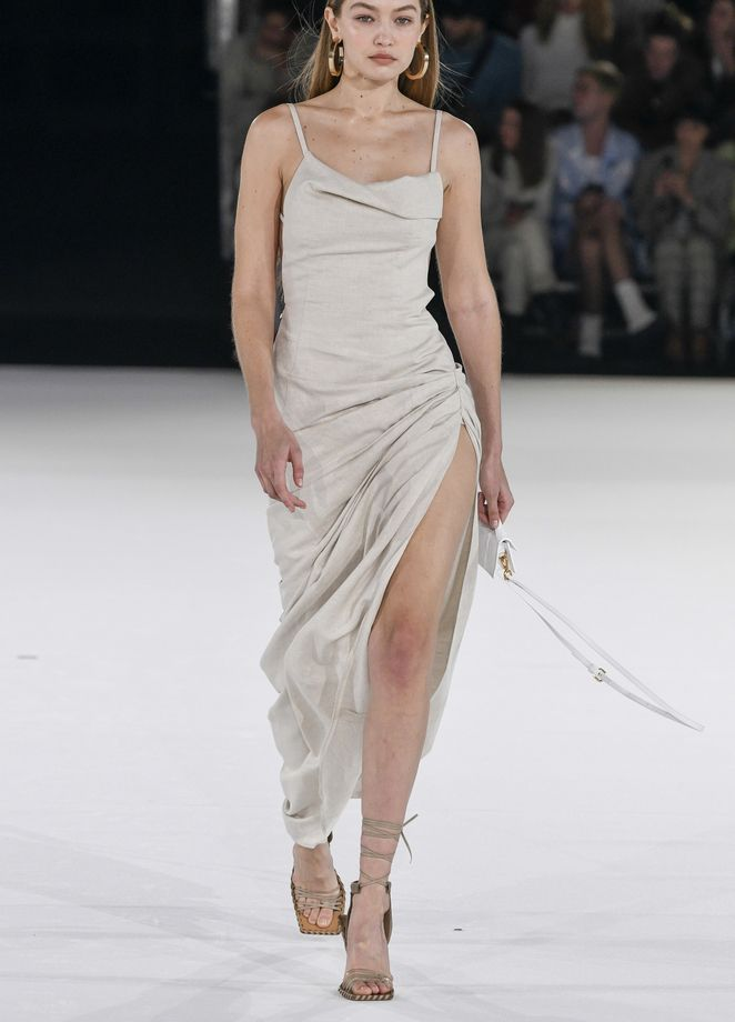 Fashion Week Paris Herbst/Winter 2020/2021: Jacquemus in ...
