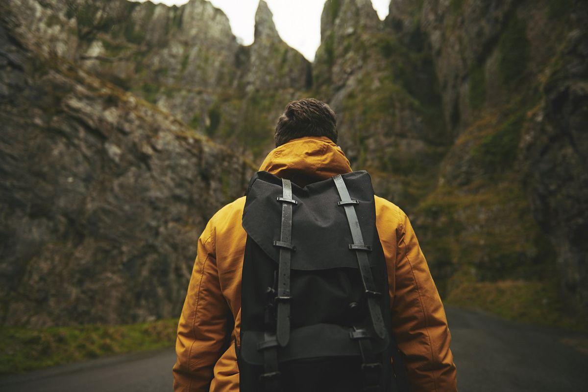 Men's backpacks - for adventure, travel, city... all models. #backpacks #citybackpacks #menbackpack