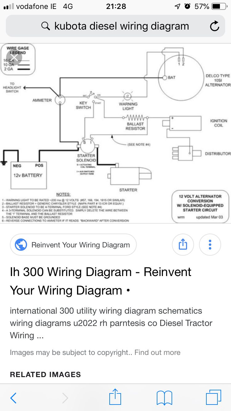 ih 300 wiring diagram wiring diagram centre ih 300 utility wiring diagram [ 750 x 1334 Pixel ]