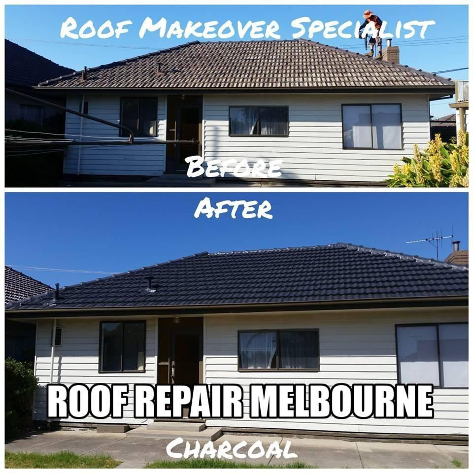 Emergency Roof Repairs Melbourne Roof Restoration Colorbond Roof Roof Repair
