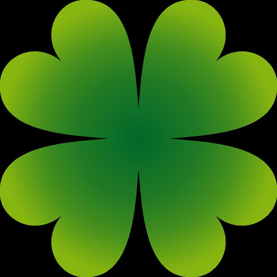 clover png mart toutes choses irlandais pinterest scrap rh pinterest com four leaf clover vector file four leaf clover vector art