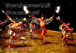 Totally Free Georgia and the Cherokees 1Georgia stole land of Creek Indians in 1825 2Geor Tips Vandana Puthanveettil comes with an intricate Interest she is really a part...
