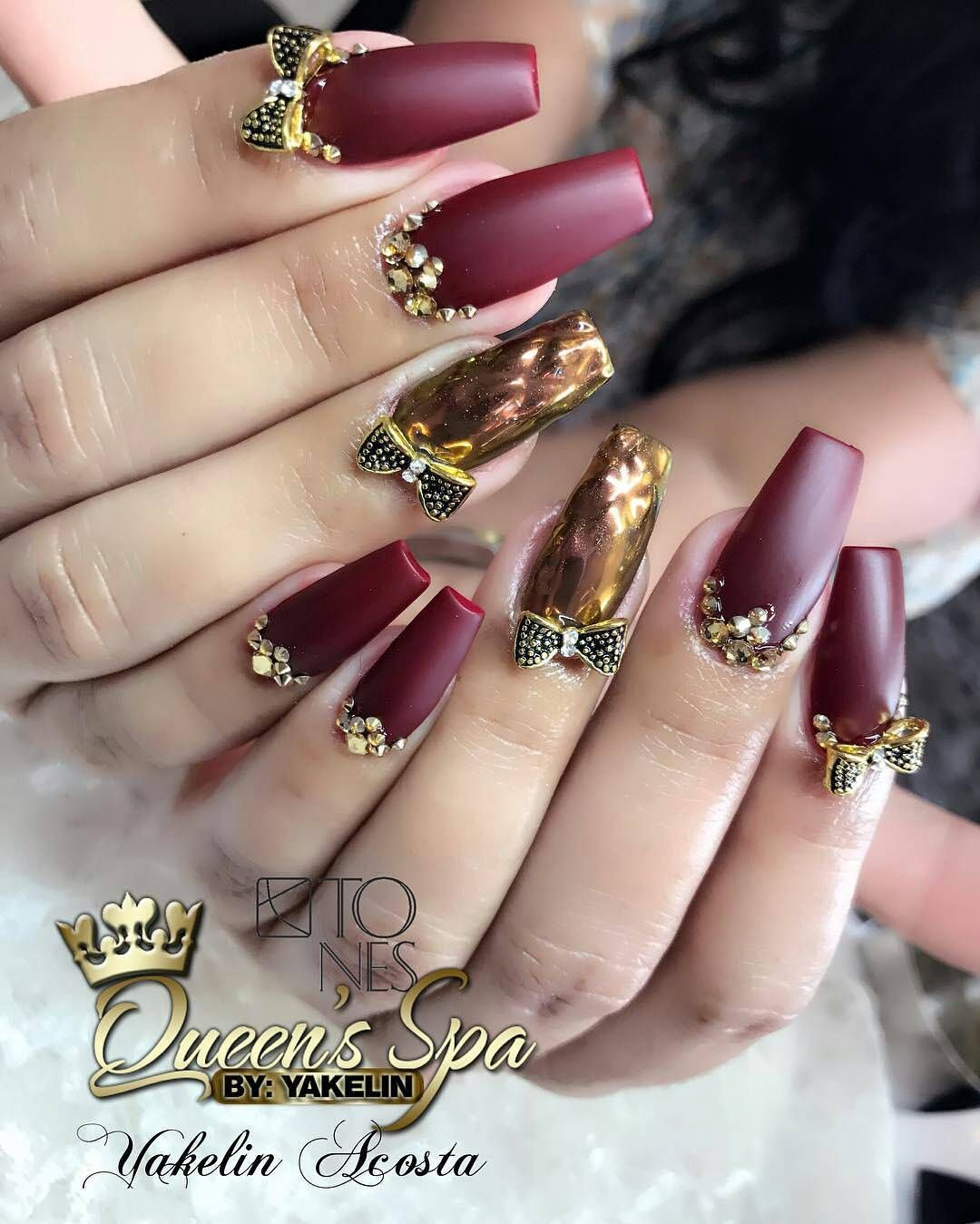 Amazing Nail Art Made Using Tones Products | Uñas | Pinterest ...
