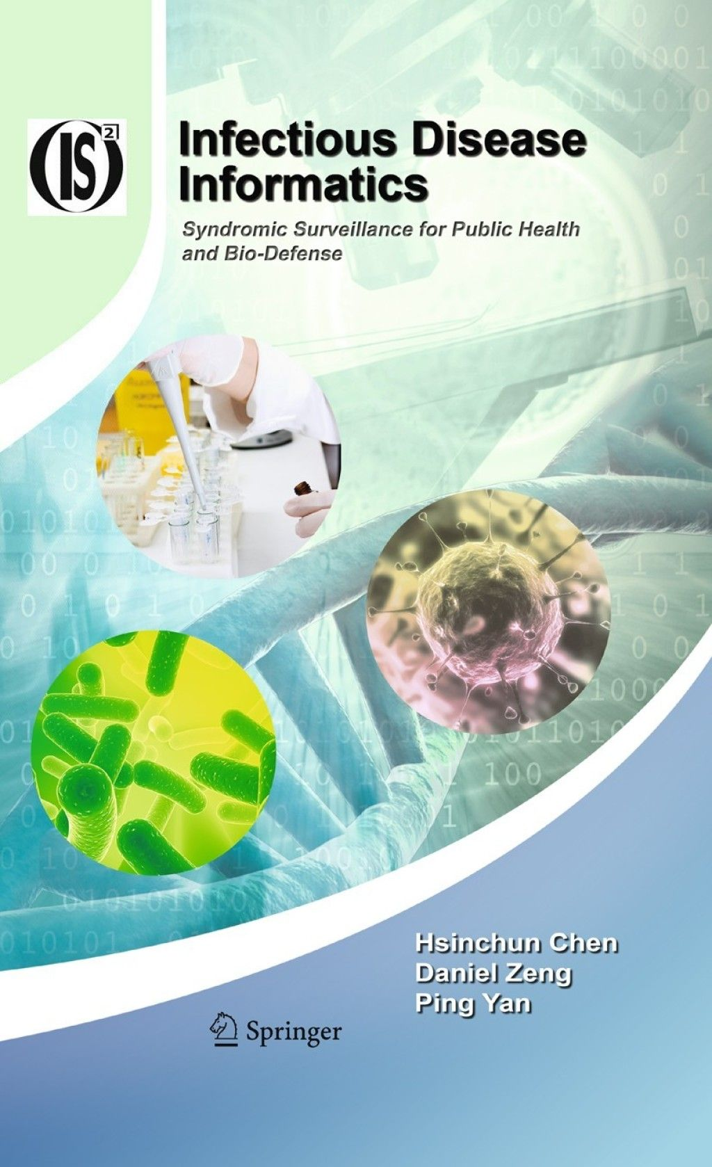 Infectious Disease Informatics (eBook) in 2020 Public
