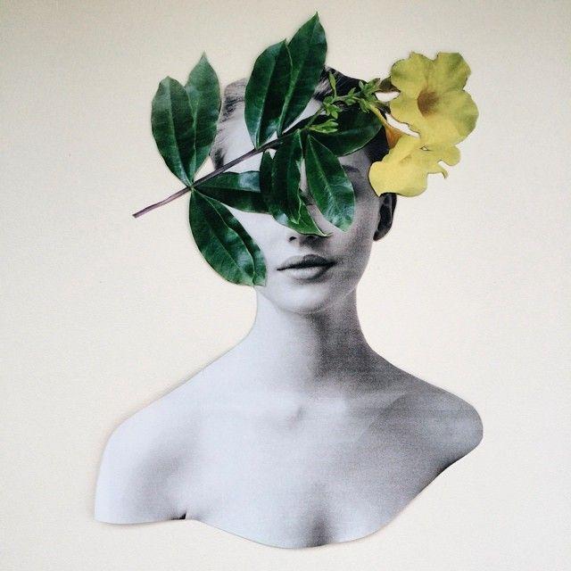 Handmade collage by Polina Stroganova. #glue #paper #scissors #illustration #handmade #collage #art #papercollage #collageart #paperart #collages
