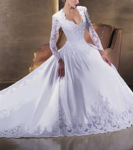 Most Expensive Wedding Dress | What Is The Average Price Of A ...