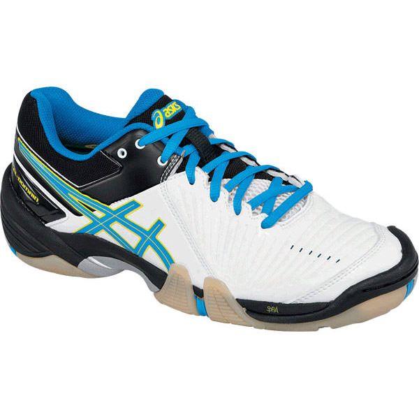 Turquoise mizuno volleyballcourt shoes Volleyballsko  Volleyball shoes