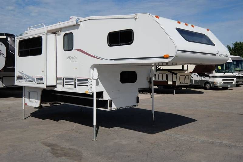 2003 Western RV  Alpenlite Limited Series Santa Fe 1150 11' for sale  - Kennedale, TX | RVT.com Classifieds