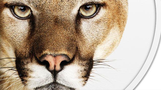 OS X Mountain Lion: All the Good Stuff