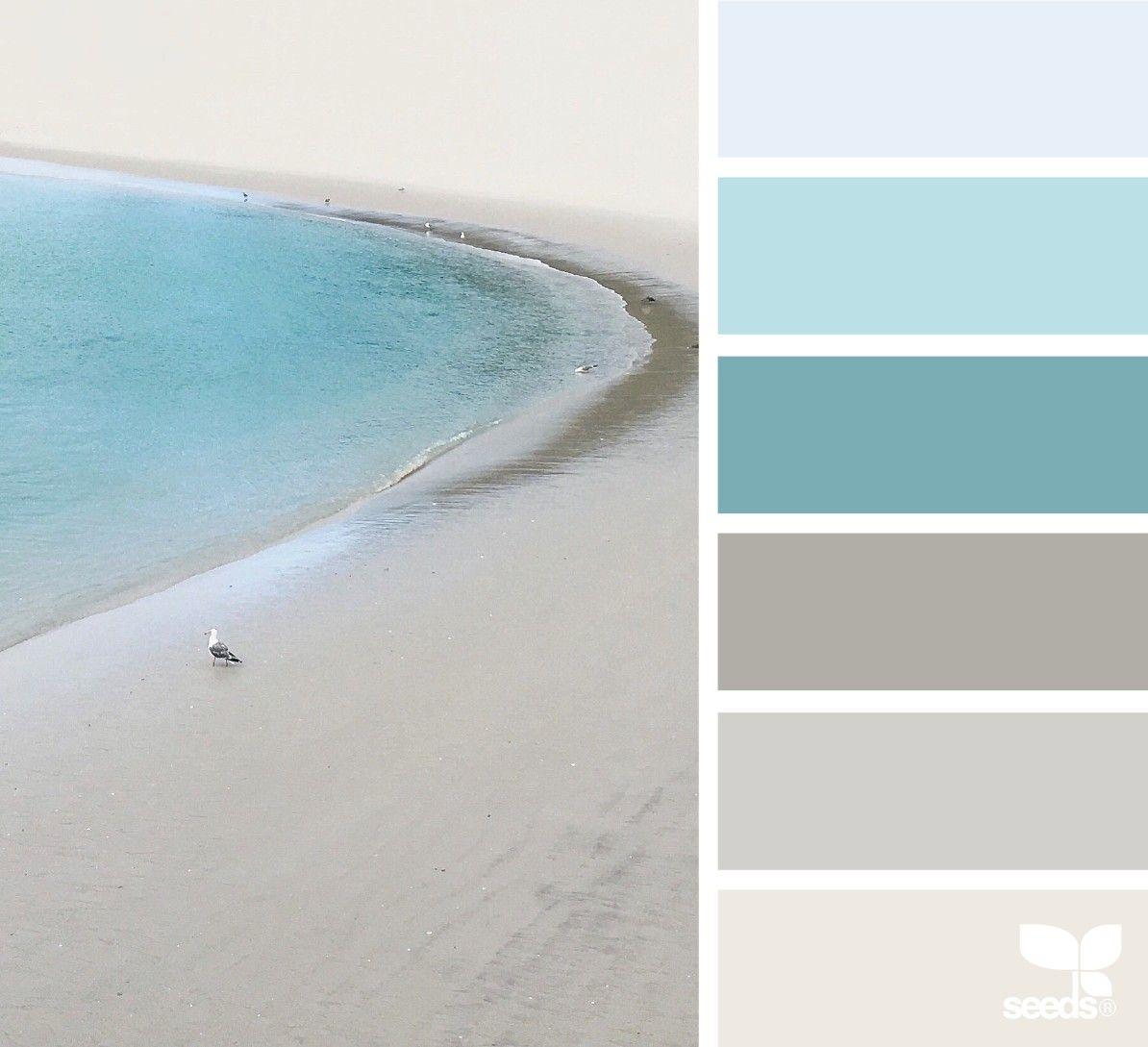 Interior Beach Colors: Pin De Evanfelina Chagollan En Colores Para Pintar