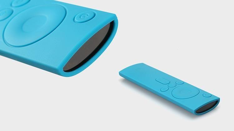 Xiaomi tv box mibox mini box remote control silicon holder