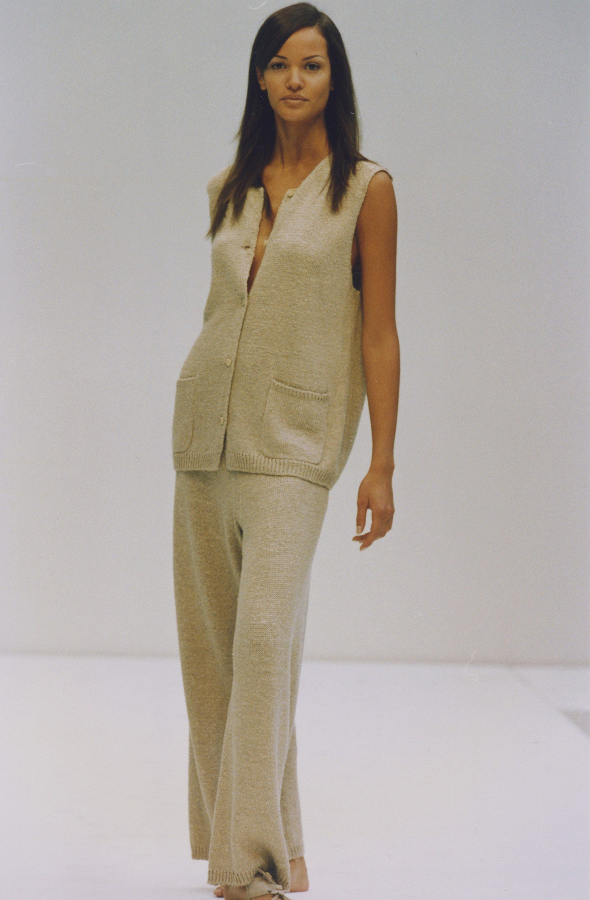 Prada Spring 1993 Ready-to-Wear Collection Photos - Vogue