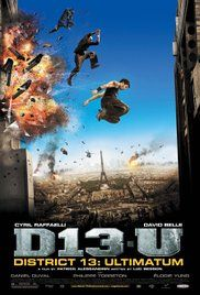 District 13 Ultimatum 2009 District 13 Free Movies Online Full Movies
