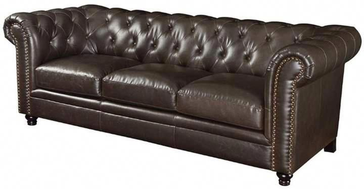 Trent Austin Design Harrah Chesterfield 93 Quot Rolled Arms
