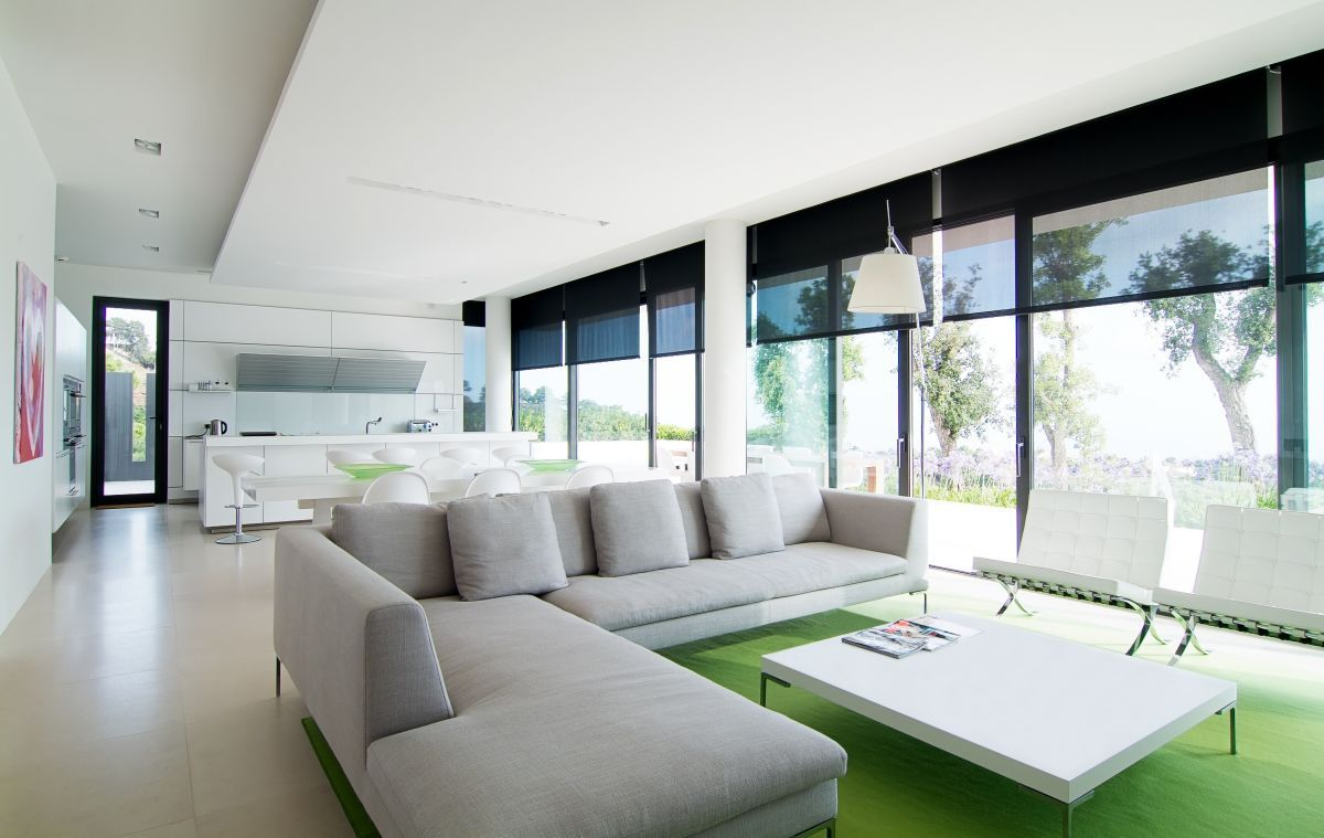 Minimalist Designers And House Interior