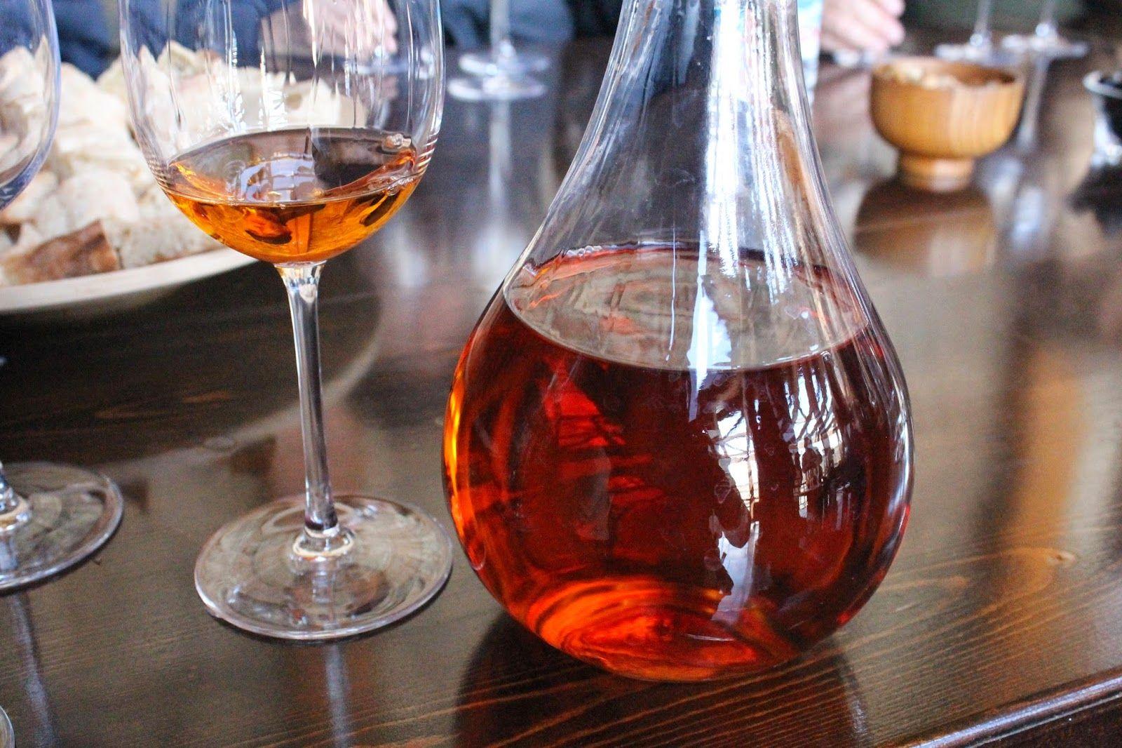 Travel And Taste Orange Wine For Beginners Orange Wine Wine Italian Wine