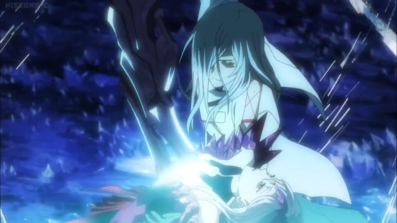 Pin by ) on Guilty Crown Anime, Mana, Guilty