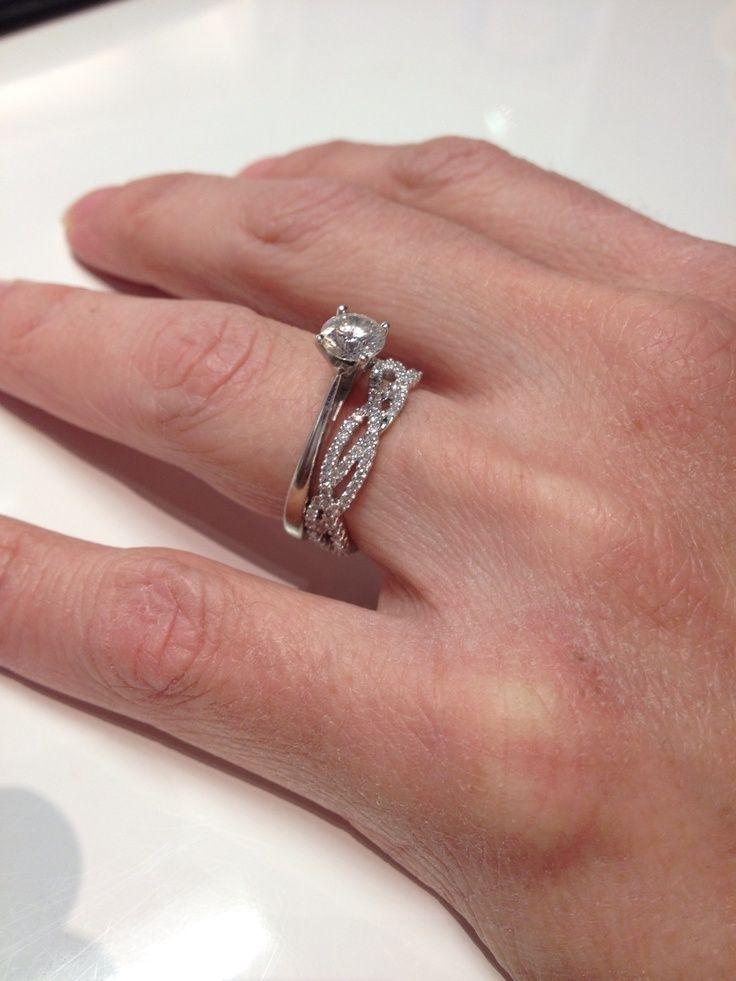 I Do Wedding And Engagement Ringswedding