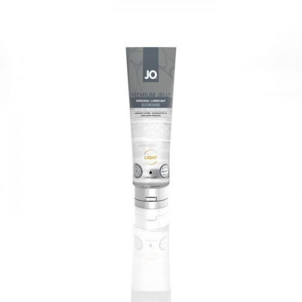 System Jo Introduces The New Jo Premium Jelly Collection An All