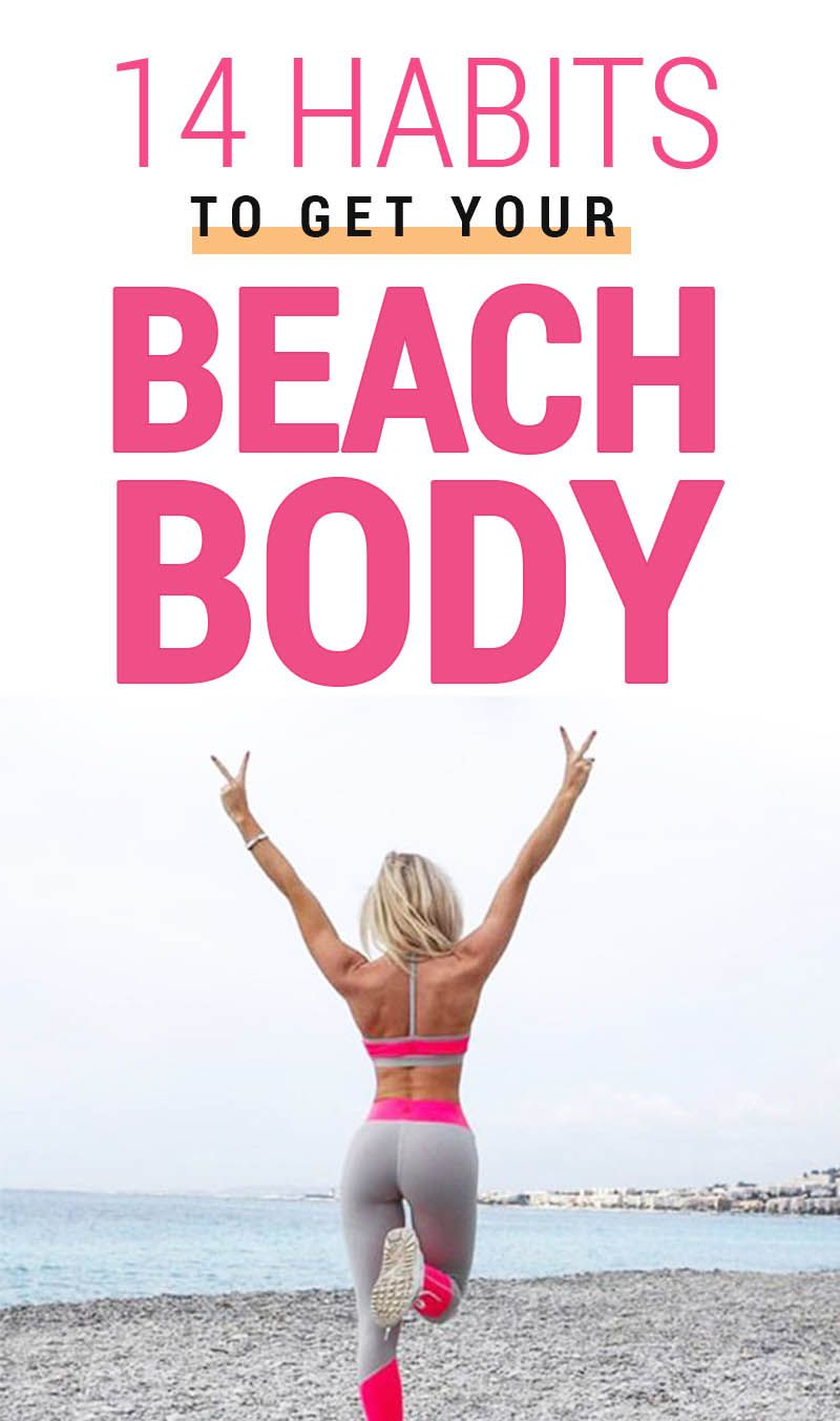 14 Summer Habits That Get Me Bikini Ready Bikini Body Guide 2021 Bikini Body Fast Bikini Body Workout Bikini Ready