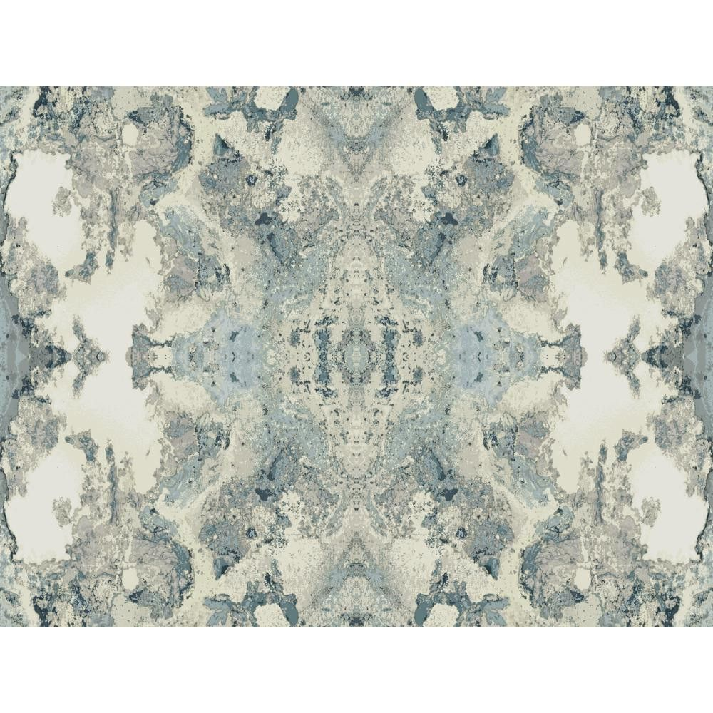 Customer Image Zoomed Abstract wallpaper, Kravet, Fabric