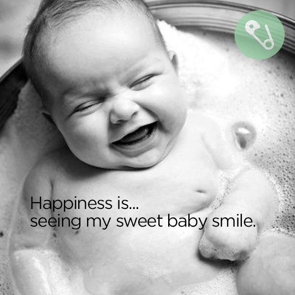 Sweet Baby Smile Parenthood Babyjunk Baby Smile Quotes Baby Girl Quotes Baby Quotes