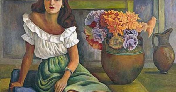 Diego riveria's favorite painting - Google Search