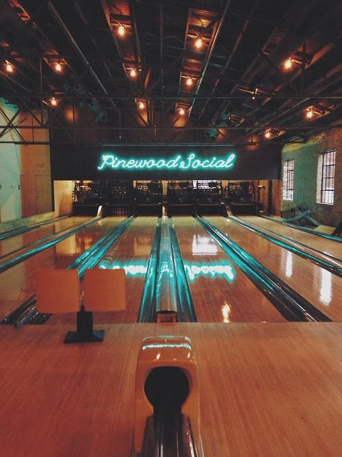 Pin By Lena On Stardust Tears Bowling Retro Aesthetic Welcome To Night Vale
