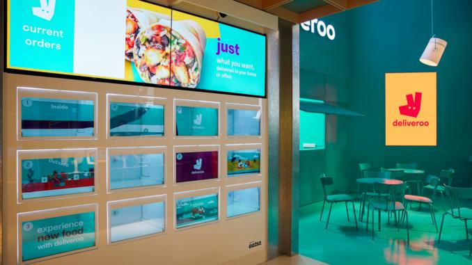 Eatsa Automat in 2020 Restaurant, Restaurant concept