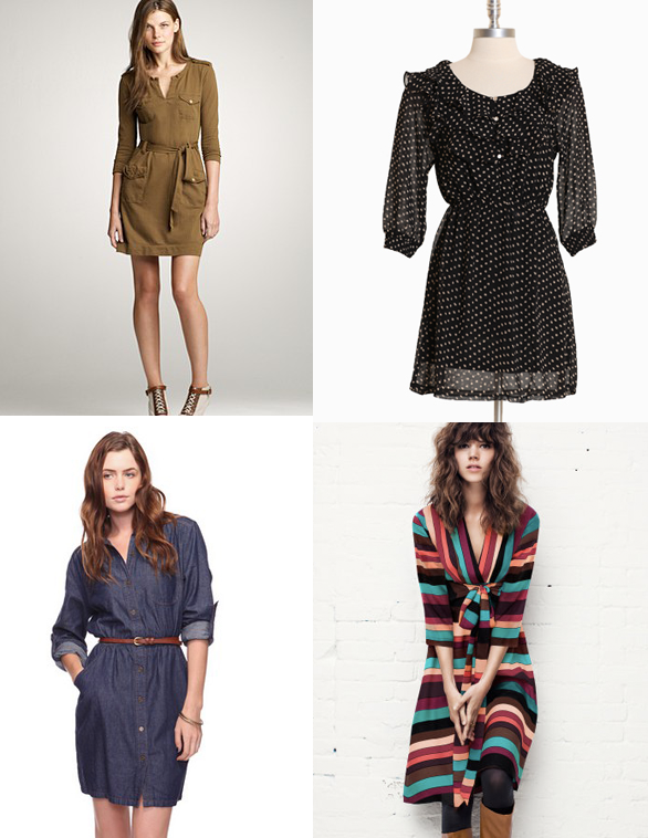 25 dresses for fall under $60