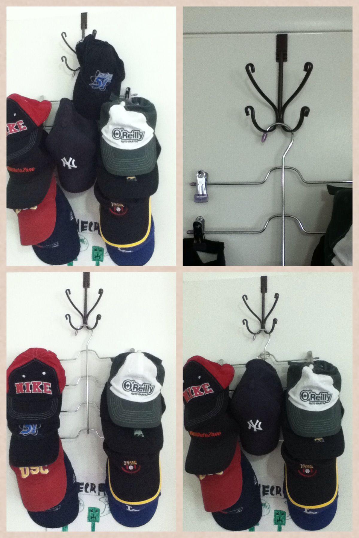 Cap Organizer Organizador De Gorras Organize Hat