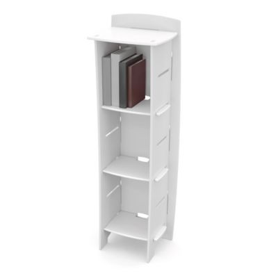 Sensational Legare Furniture 3 Shelf Bookcase In White Products 3 Download Free Architecture Designs Rallybritishbridgeorg