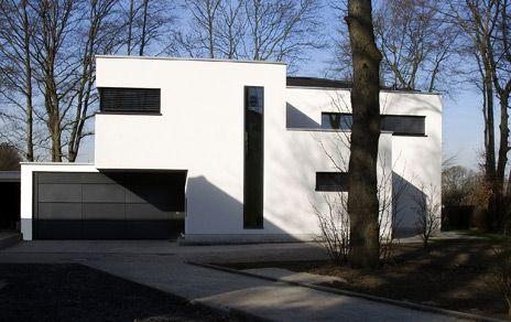 haus l4 schamp schmal er architektur und st dtebau dortmund dream house in 2019. Black Bedroom Furniture Sets. Home Design Ideas