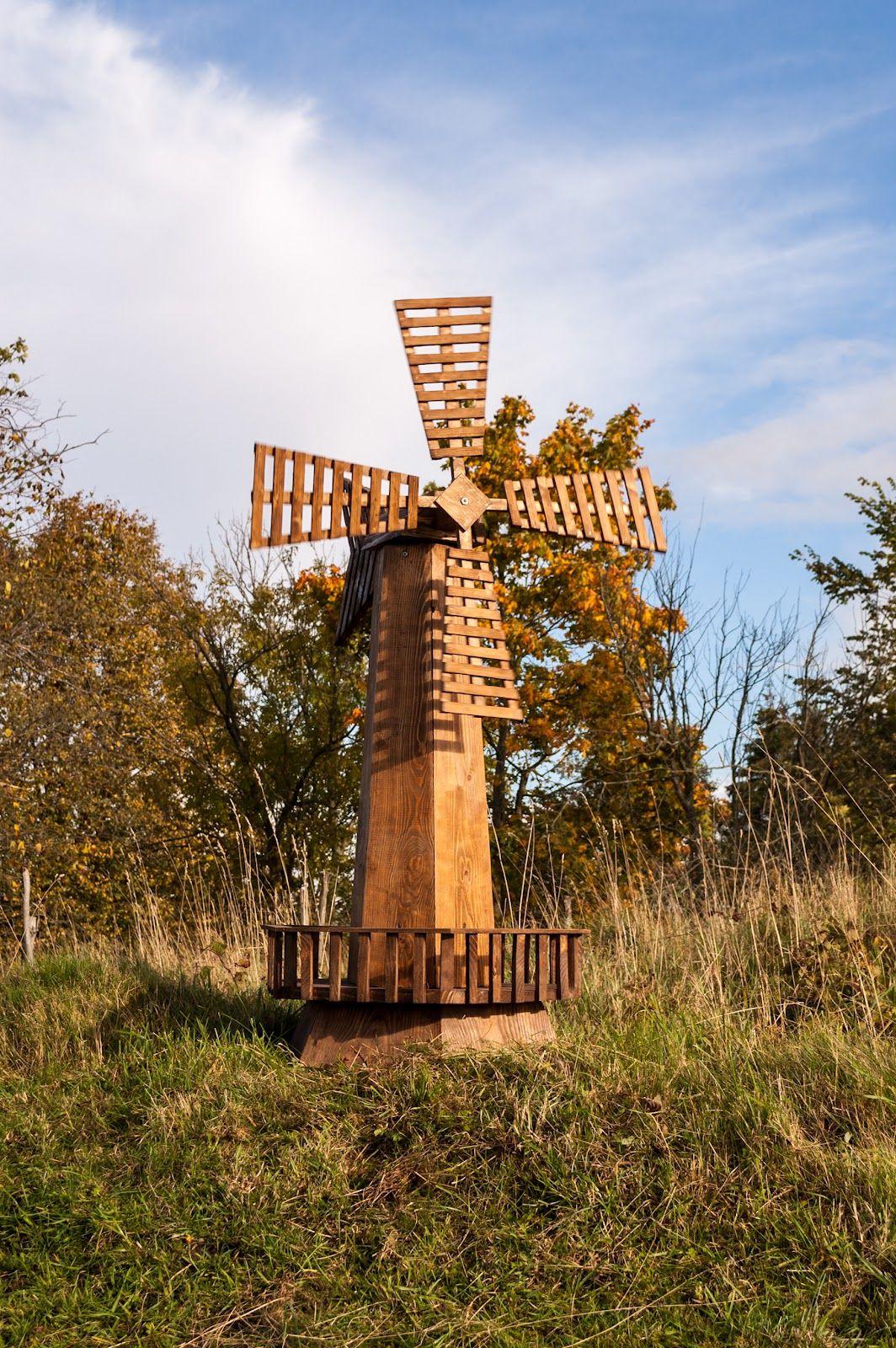 Garden Windmill | Shoot\'s Guest Gardening Board | Pinterest | Garden ...