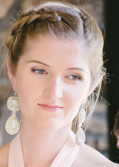 #Bridesmaid Makeup by Cheyenne