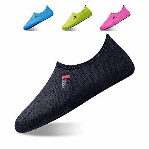Unisex Quick-Dry Water Shoes Aqua Socks Yoga Beach Swim Pool Exercise Surf